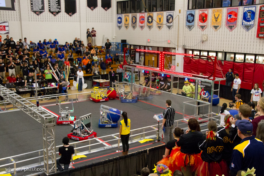 Mid-Atlantic Robotics Nemesis 030214-0251