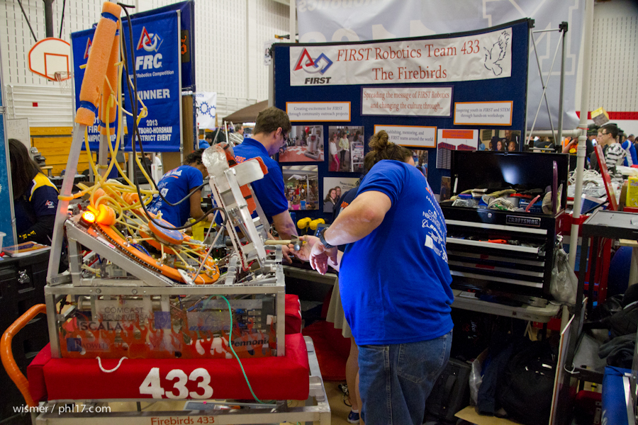 Mid-Atlantic Robotics Nemesis 030214-0426