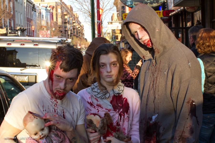 Philly Zombie Crawl 2014-0011