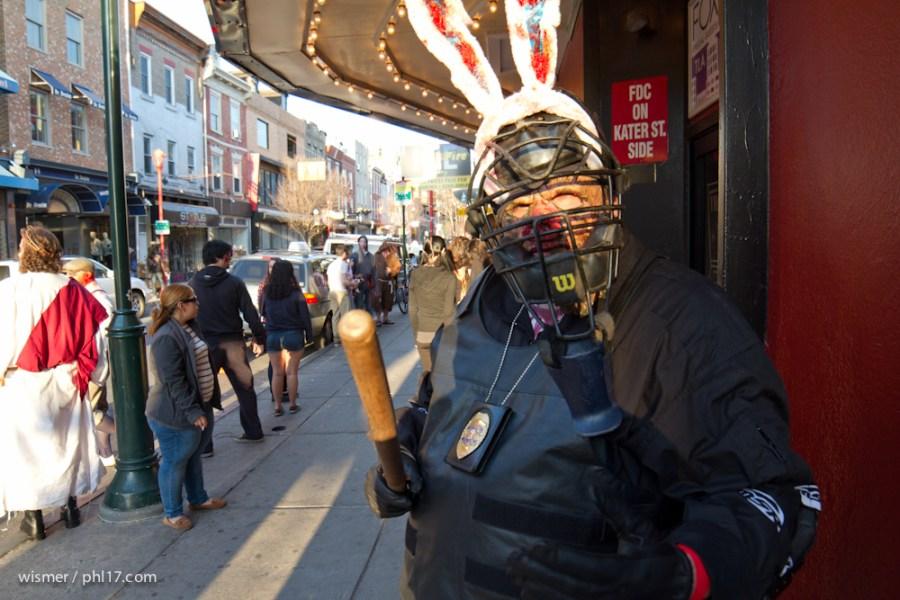 Philly Zombie Crawl 2014-0013