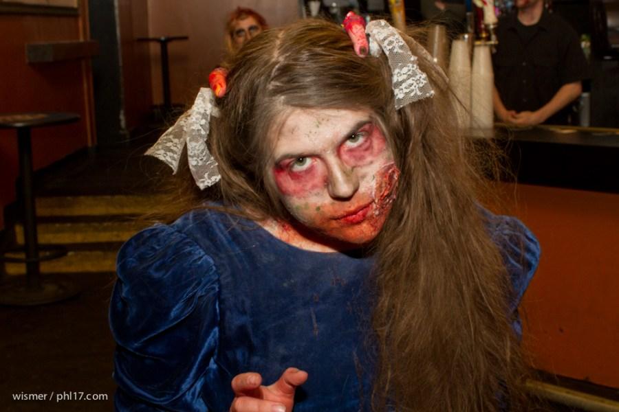 Philly Zombie Crawl 2014-0023