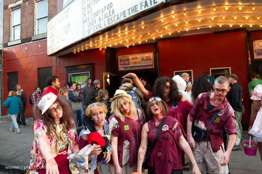 Philly Zombie Crawl 2014-0026