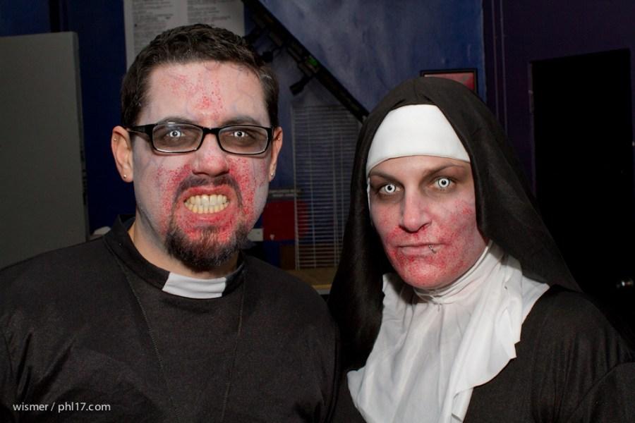 Philly Zombie Crawl 2014-0028