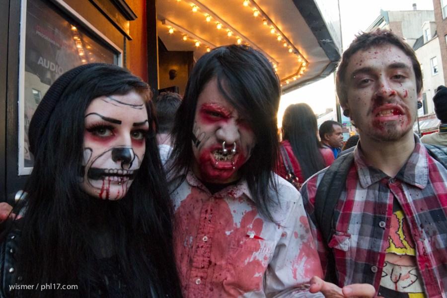 Philly Zombie Crawl 2014-0033