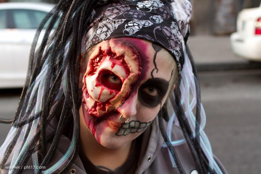 Philly Zombie Crawl 2014-0039