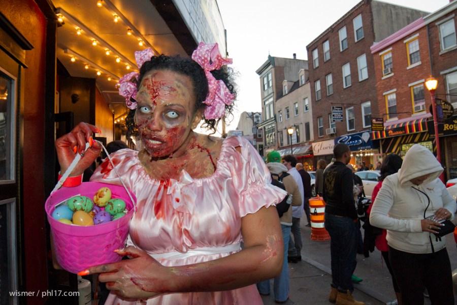 Philly Zombie Crawl 2014-0060