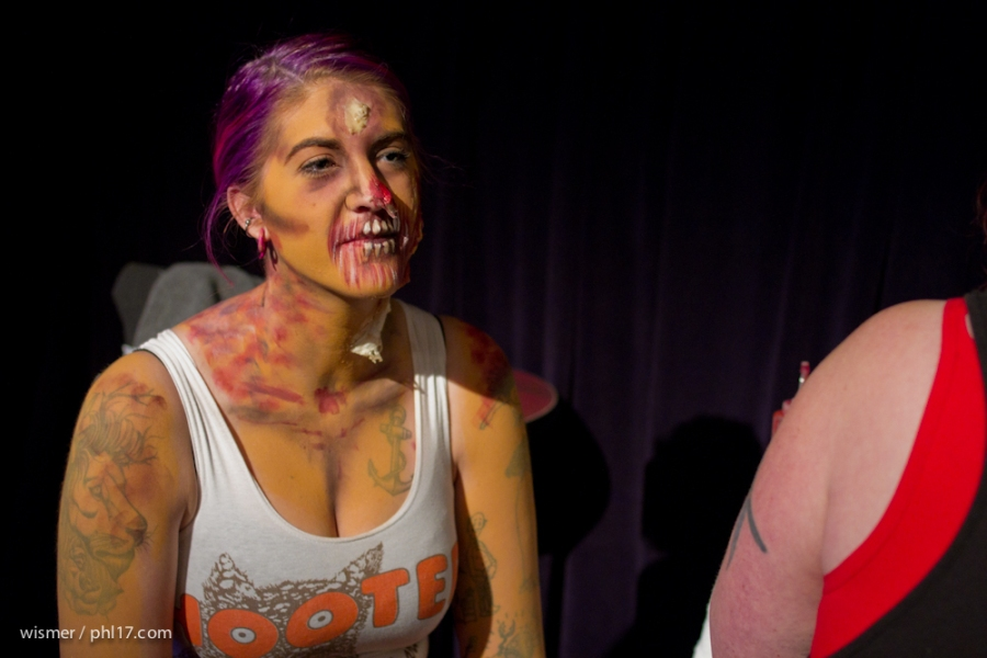 Philly Zombie Crawl 2014-0105