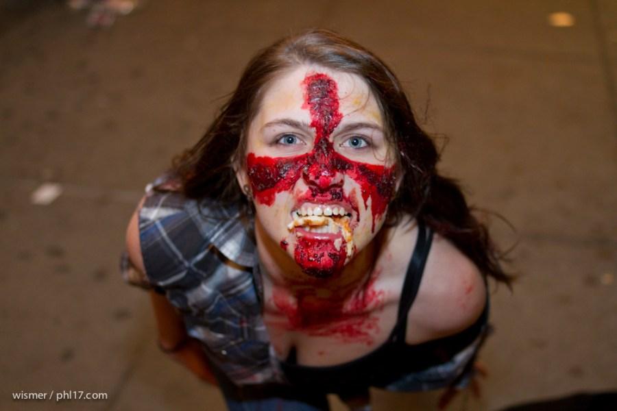 Philly Zombie Crawl 2014-0111