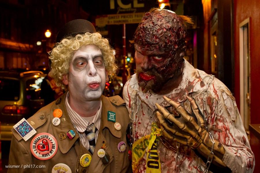 Philly Zombie Crawl 2014-0118