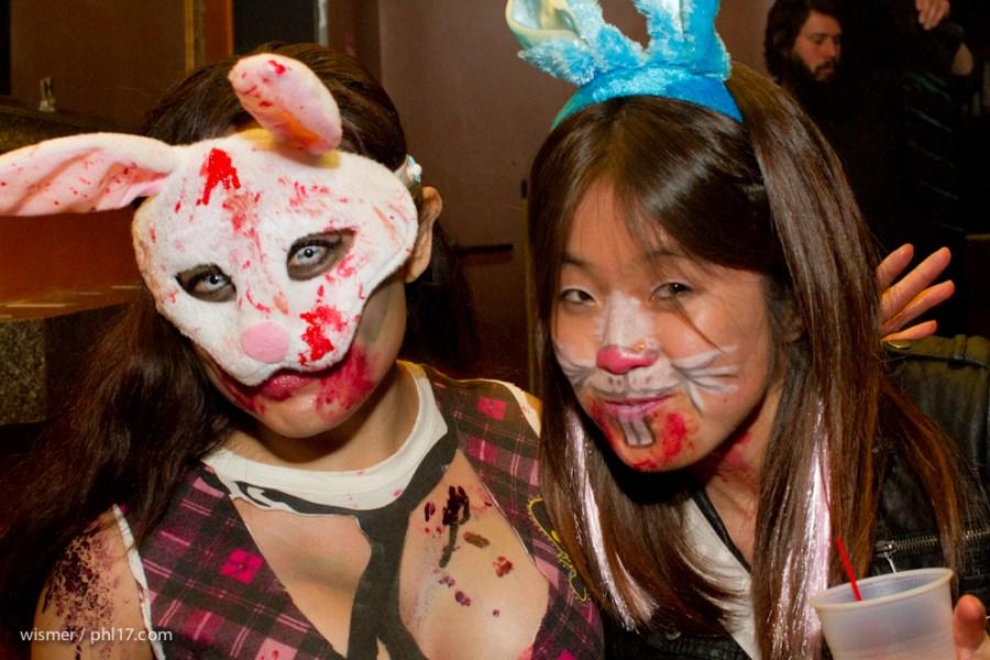 Philly Zombie Crawl 2014-0126