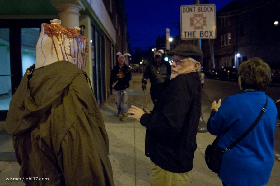 Philly Zombie Crawl 2014-0202