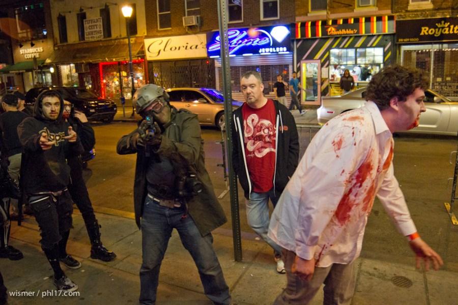 Philly Zombie Crawl 2014-0256