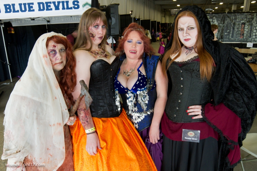 National Haunters Convention 050214-0202