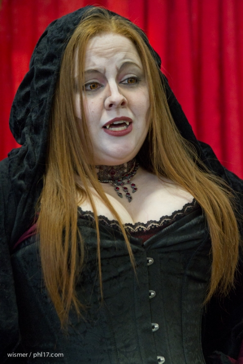 National Haunters Convention 050214-0314