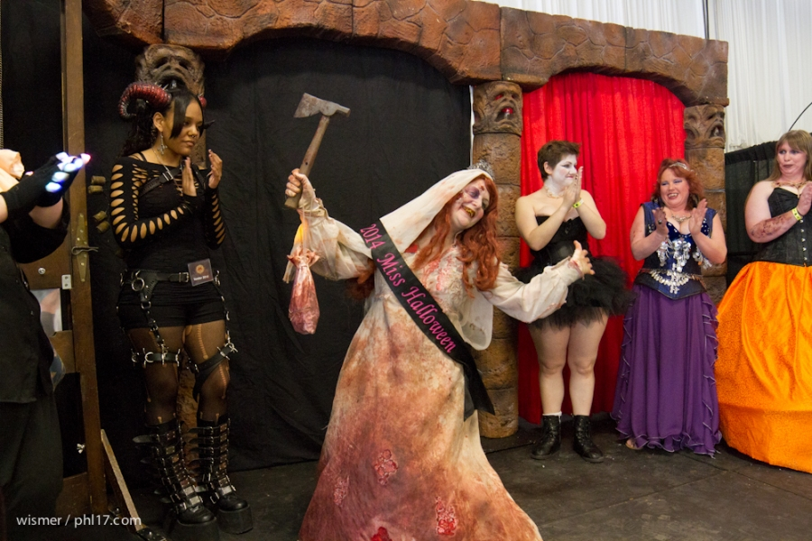 National Haunters Convention 050214-0338
