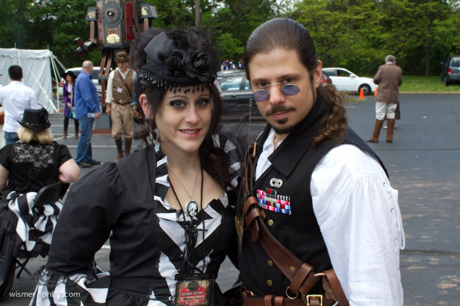 Steam Punk Worlds Fair 051714-0101