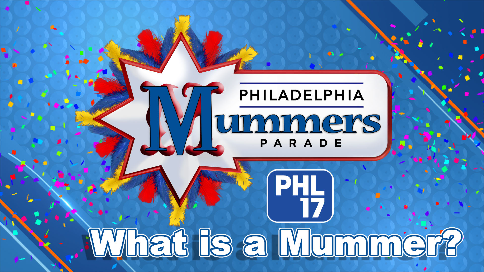 What is a Mummer