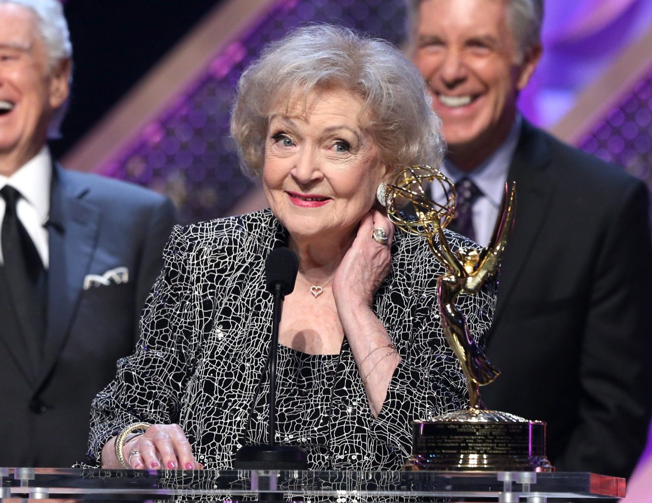 Happy Birthday! Betty White turns 98 | PHL17.com