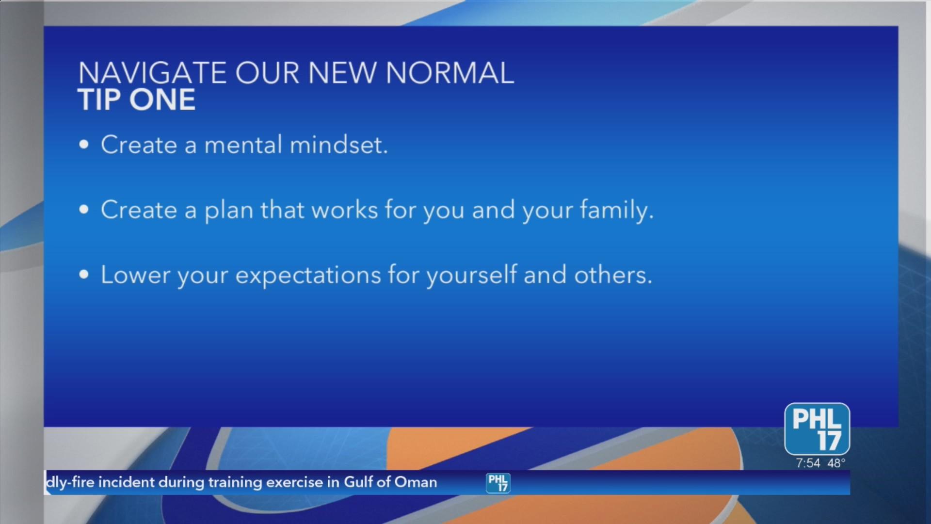 Morning Motivation Navigating Our New Normal Phl17 Com